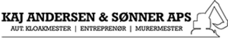 Kaj Andersen & Sønner ApS logo