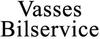 Vasses Bilservice logo