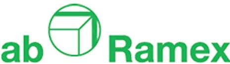 Ramex AB logo