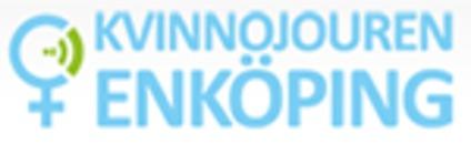 Kvinnojouren Enköping logo
