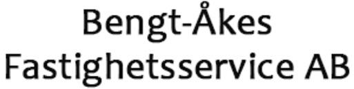 Bengt-Åkes Fastighetsservice AB logo