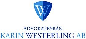 Advokatbyrån Karin Westerling AB logo