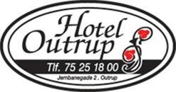 Hotel Outrup logo