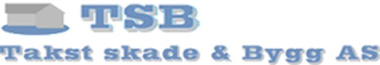 Tsb Takst Skade & Bygg AS logo