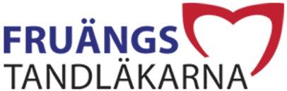 Fruängstandläkarna logo