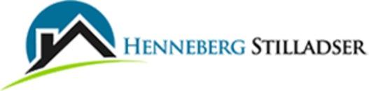 Henneberg Stilladser ApS logo