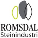 Romsdal Steinindustri AS logo