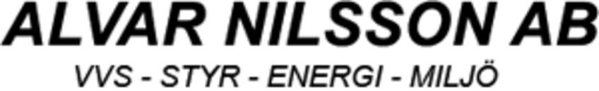 Rådgivande Ingenjör Alvar Nilsson AB logo