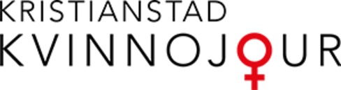 Kristianstads Kvinnojour logo