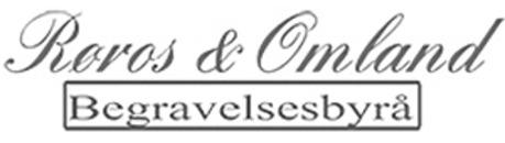 Røros og Omland Begravelsesbyrå AS logo