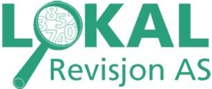 Lokal Revisjon AS logo