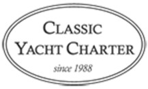 Classic Yacht Charter AB logo