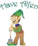 Have Alfen logo