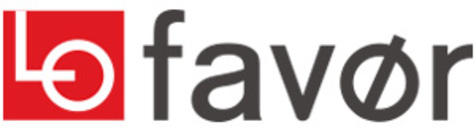 LOfavør AS logo