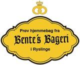 Bentes Bageri ApS logo