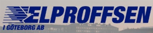 Elproffsen I Göteborg AB logo
