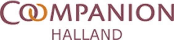 Coompanion Halland logo