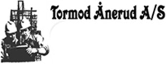 Entreprenør Tormod Ånerud AS logo