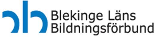 Blekinge Läns Bildningsförbund logo