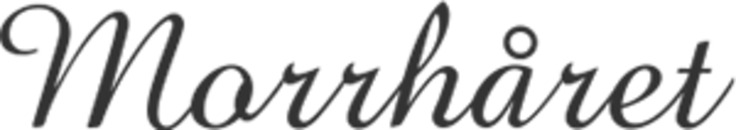Morrhåret Hundsport AB logo