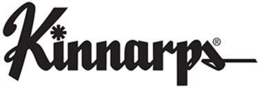 Kinnarps Interior Västerås logo