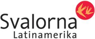 Svalorna Latinamerika logo