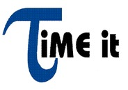Time it AB logo