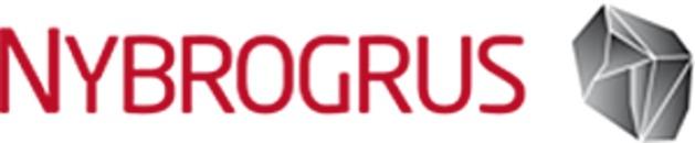 Nybrogrus AB logo