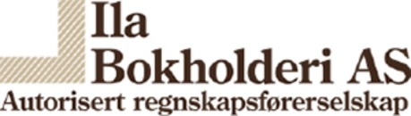 Ila Bokholderi AS logo