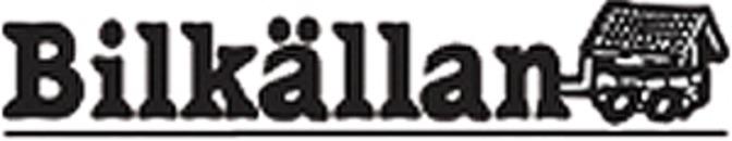 Bilkällan AB logo