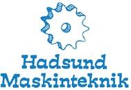 Hadsund Maskinteknik logo