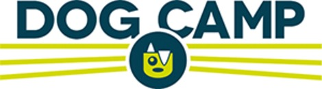 Dog Camp logo