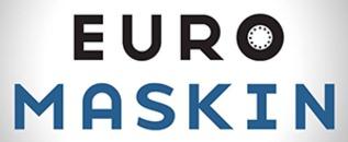 Euromaskin AS logo