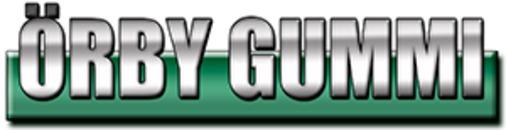 Örby Gummi AB logo