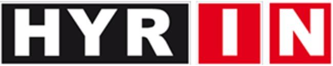 HYR IN Ängelholm logo