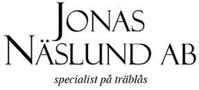 Jonas Näslund, AB logo