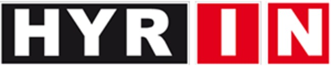 HYR IN Laholm logo