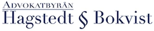 Advokatbyrån Hagstedt & Bokvist AB logo