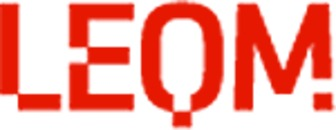 LEQM AB logo