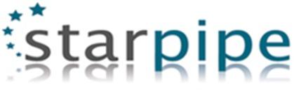 Starpipe Stålmiljö AB logo