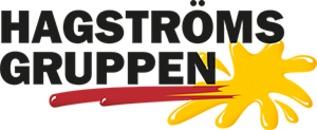 Hagströms Gruppen AB logo