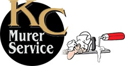 KC Murerservice ApS logo