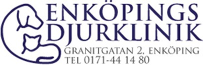 Enköpings Djurklinik logo