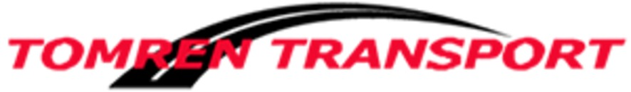 Tomren Transport AS logo