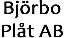 Björbo Plåt AB logo