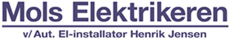 Mols Elektrikeren logo