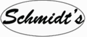 Schmidt's Køreskole logo