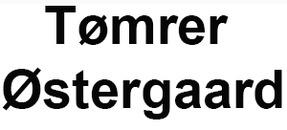 Tømrer Østergaard logo