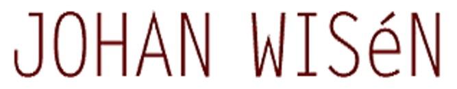 Johan Wisén - Samtal AB logo