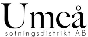 Umeå Första Sotningsdistrikt AB logo